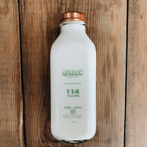 Avalon Dairy 1L Goat Milk
