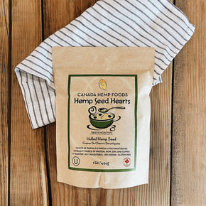 Canadian Large Hemp Hearts