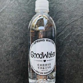 GoodDrink Bottled GoodWater 500mL