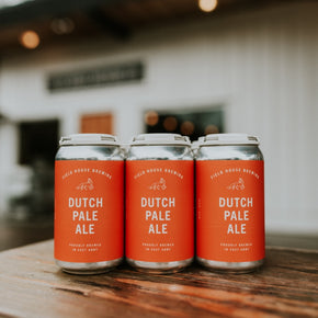 Field House Dutch Pale Ale 6pk *DELIVERY ONLY