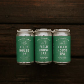 Field House IPA 6pk *DELIVERY ONLY