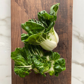 BC Grown Baby Bok Choy (1)