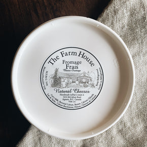 The Farm House Natural Fromage Frais 250g