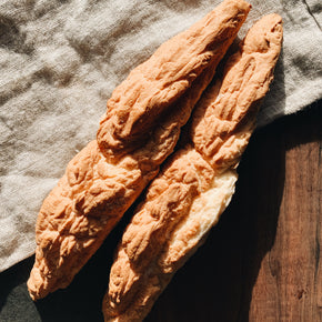 Polly Fox Gluten-Free Baguettes (2)