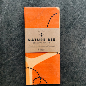 Nature Bee Jumbo Beewax (1)