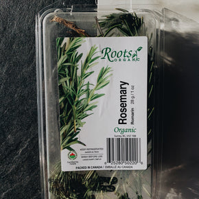 BC Grown Rosemary 28g
