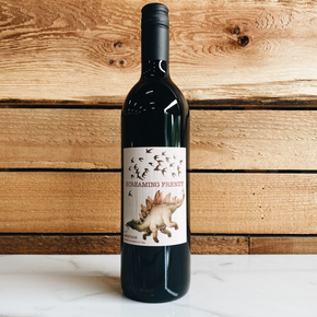 Black Swift Screaming Frenzy Meritage Red Wine 750ml *DELIVERY ONLY