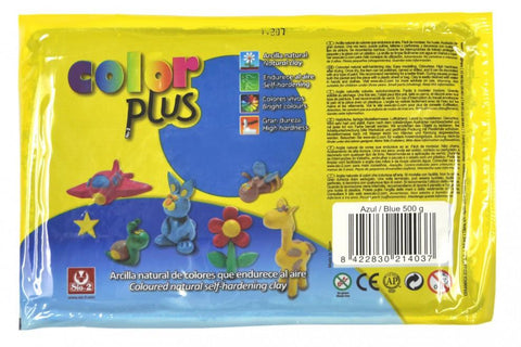 Color Plus Clay Receives Rave Reviews from The Old Schoolhouse Magazine