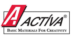 <em>ACTÍVA</em> Craft supplies