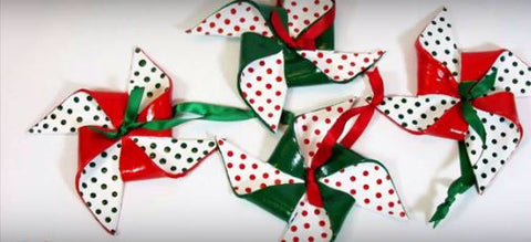 Plus Air Dry Clay Christmas Ornaments