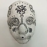 4-8 grade mask art lesson plan