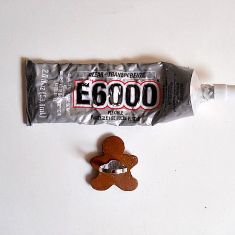 e6000 glue for craft project