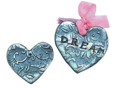 Hearty Clay vintage_pin