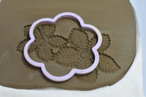 cookie cutter clay
