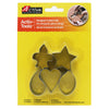 Activ-Tools: Designer Clay Cutters Set
