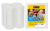 Rigid Wrap™ Plaster Cloth 12-in X 50-ft Roll