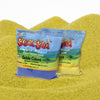 1 lb. Bag of Colored Sand - Scenic Sand - 20 Colors