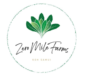 Zero Mile Farms