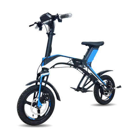 Maxfind New Fashionable Stylish 48V300W, 7Ah(LG)Electric Bicycle Max-X1 Mountain Hyhrid Bike With Powerful Battery