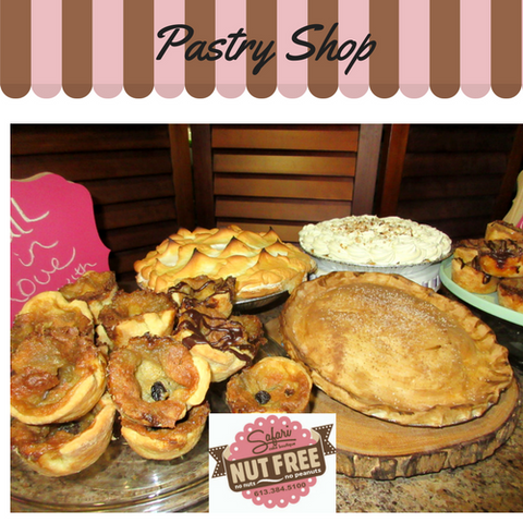 Pastry Shoppe
