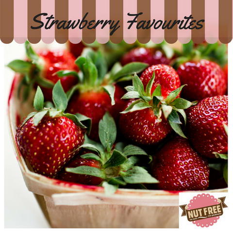 Strawberry Favourites