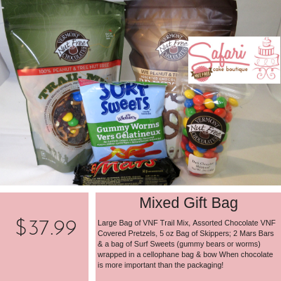 Mixed Gift Bag