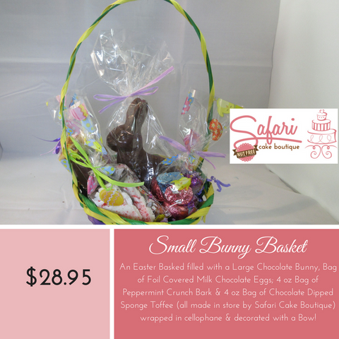 Products tagged bunny basket safari cake boutique negle Images