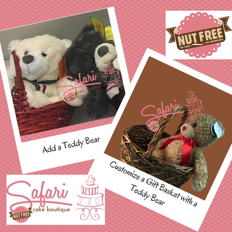 Valentine's Day Gift Baskets