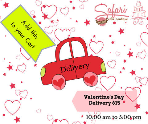 2020 Valentine's Day Delivery