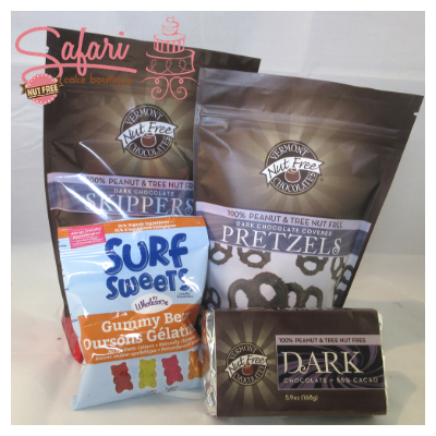 Dark Chocolate Gift Bag Products