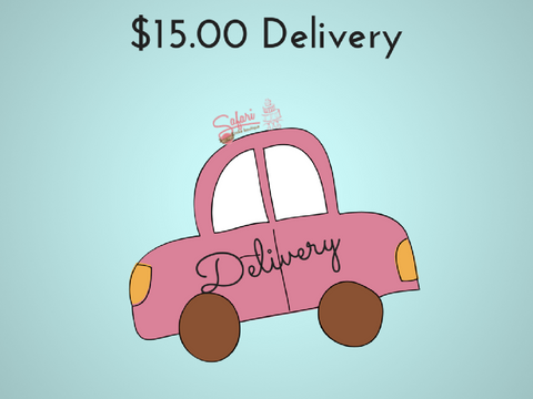 Kingston Bakery Delivery
