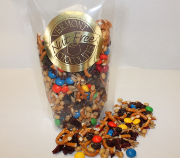 Trail Mix-The perfect combination of flavors for your snacking pleasure made by Vermont Nut-Free Chocolates. We sell gift baskets, cakes, cupcakes and more. Call Safari Cake Boutique today 613.384.5100