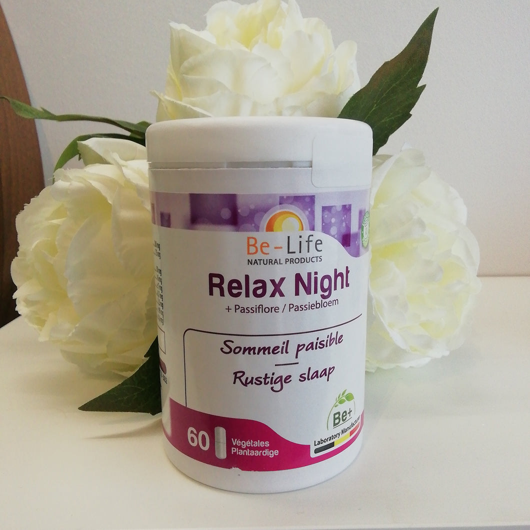 relax night be life 60gel