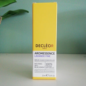serum aromessence lavande  15ml 100%naturel