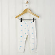 Baby Nautical Leggings