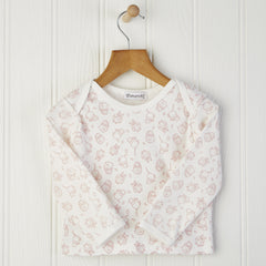 toddler long sleeved top in 12-18months