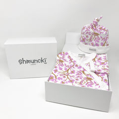 luxury baby gifts by shmuncki