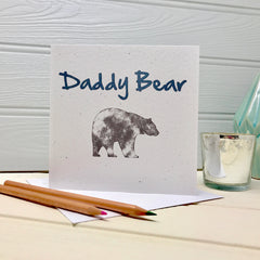 card for new daddy