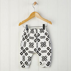 new baby harem pants 0-6 months