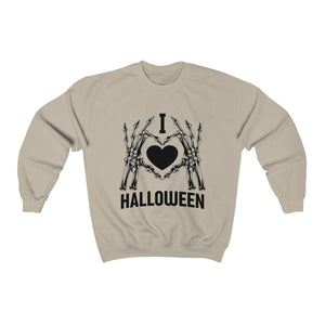 Unisex HALLOWEEN Heavy Blend™ Crewneck Sweatshirt