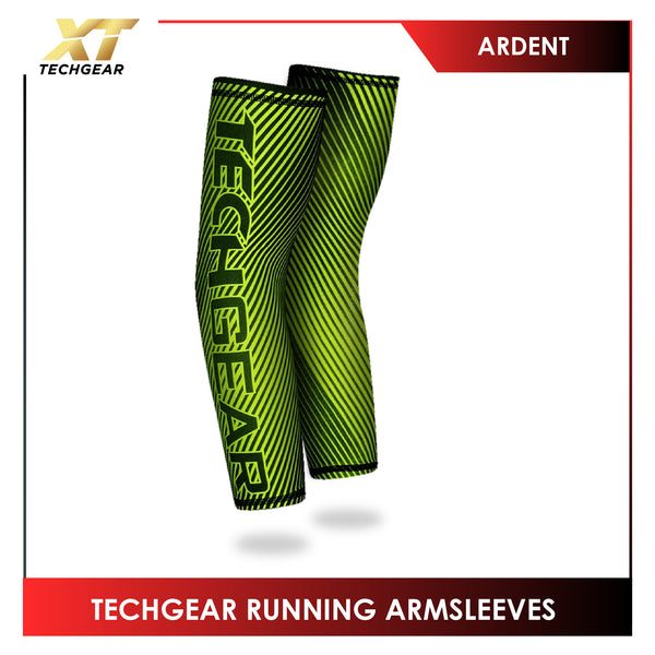 Burlington OTGMAW1 TechGear Running Arm Sleeves