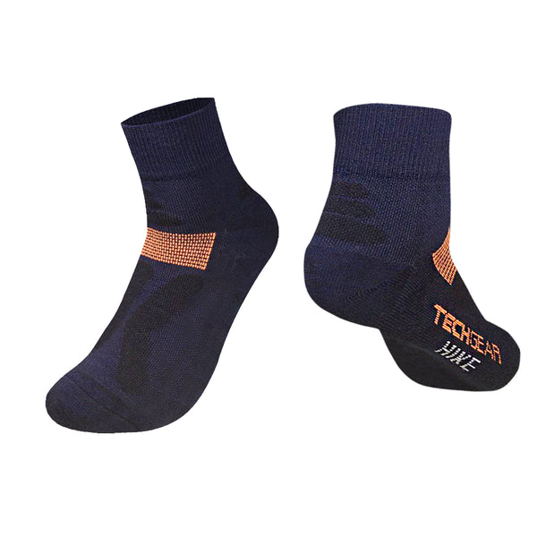Burlington Techgear TGMH9301 Men's Ankle Sports Socks 1 Pair