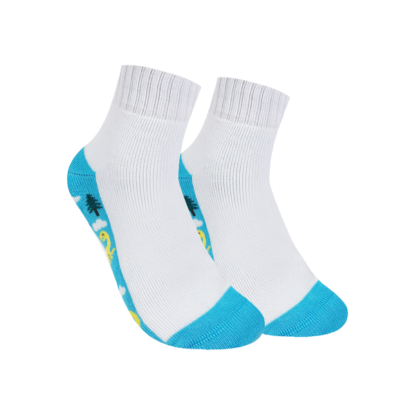 Biofresh RBSKG30 Children's Ankle Sports socks 3in1 pack