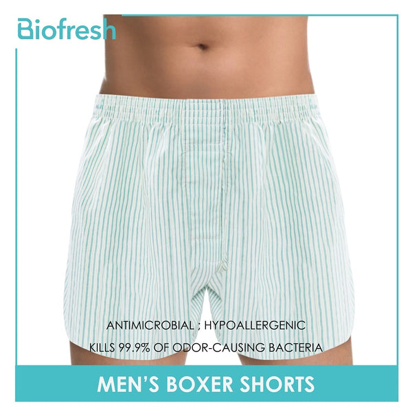 Biofresh UMBX0401 Men's Boxer Shorts 1 pc