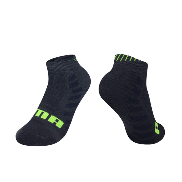Puma PBSG9104 Children's Ankle Sports Socks 3-in-1 Pack