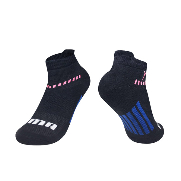Puma PLSE9101 Ladies Low Cut Sports Socks 1 Pair