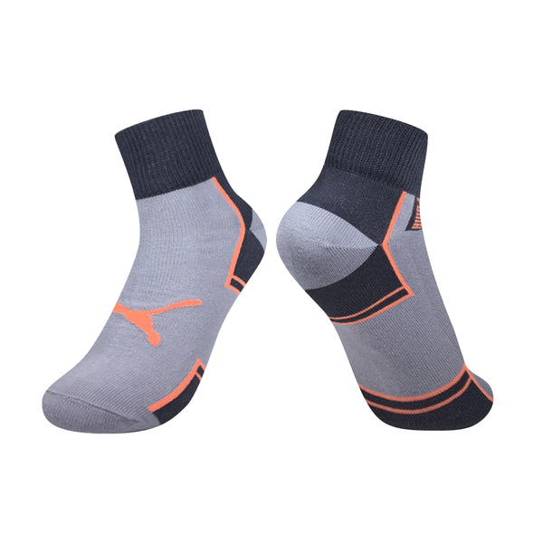 Puma PGCG9102 Children's Ankle Casual Socks 3-in-1 Pack