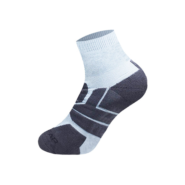 Burlington Techgear TGMXE0101 Men's Ankle Sports Socks 1 Pair