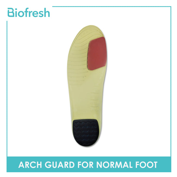Biofresh BMU03 Arch Guard Insole Normal Foot