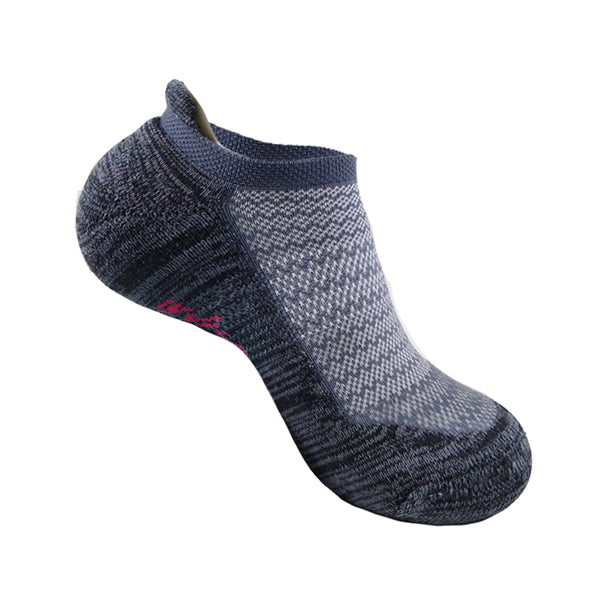 Burlington XLVS9202 Ladies Invisole Ankle Socks 1 Pair